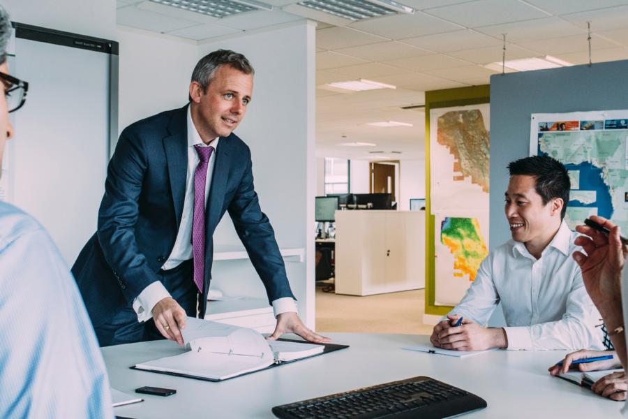 Coaching empresarial: estrategias para ser más eficientes en la empresa