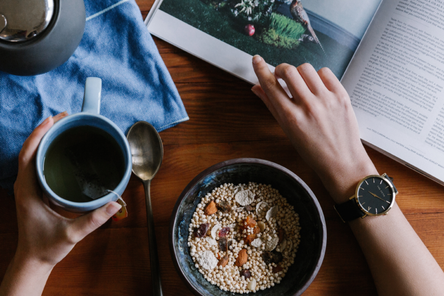 La quinoa: un nuevo aliado contra la inseguridad alimentaria