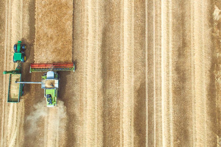 Agricultura de precisión: el futuro del mundo agrícola
