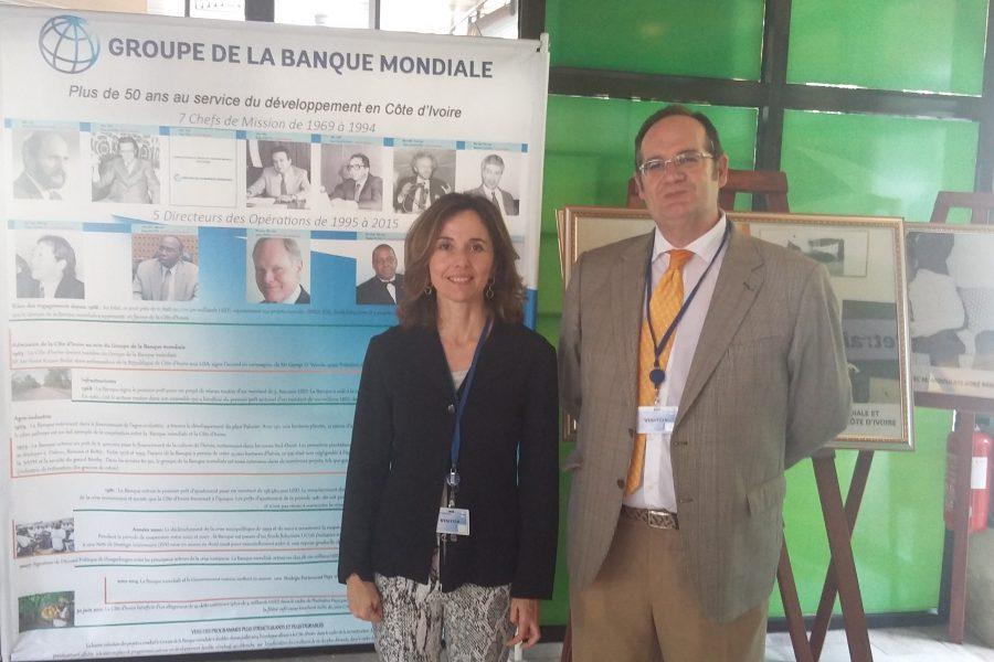 Tepro participa en las jornadas PSLO Climate Agriculture Mission