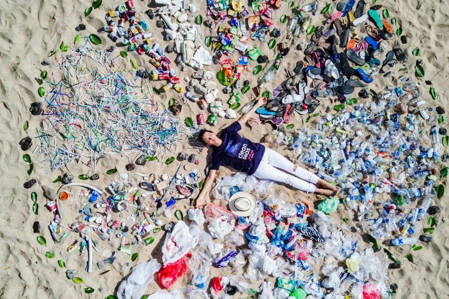 Un planeta sin contaminación por plásticos