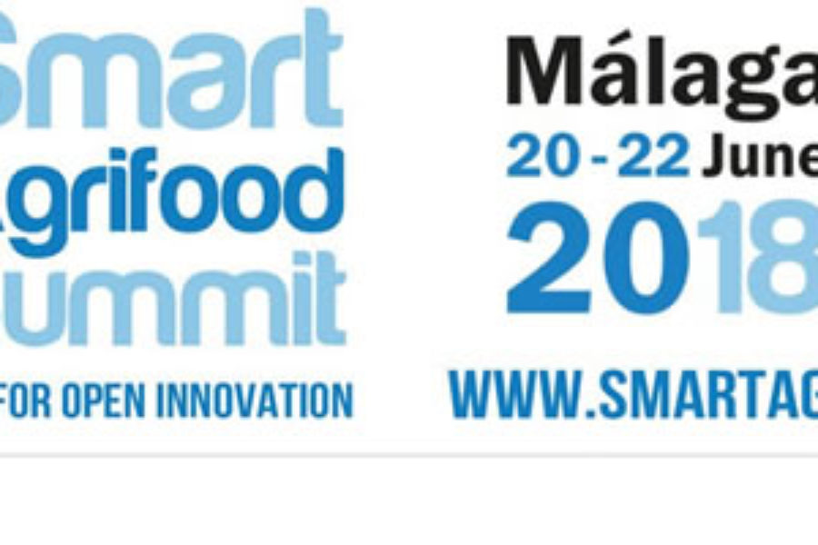 Tepro participa en la Smart Agrifood Summit 2018