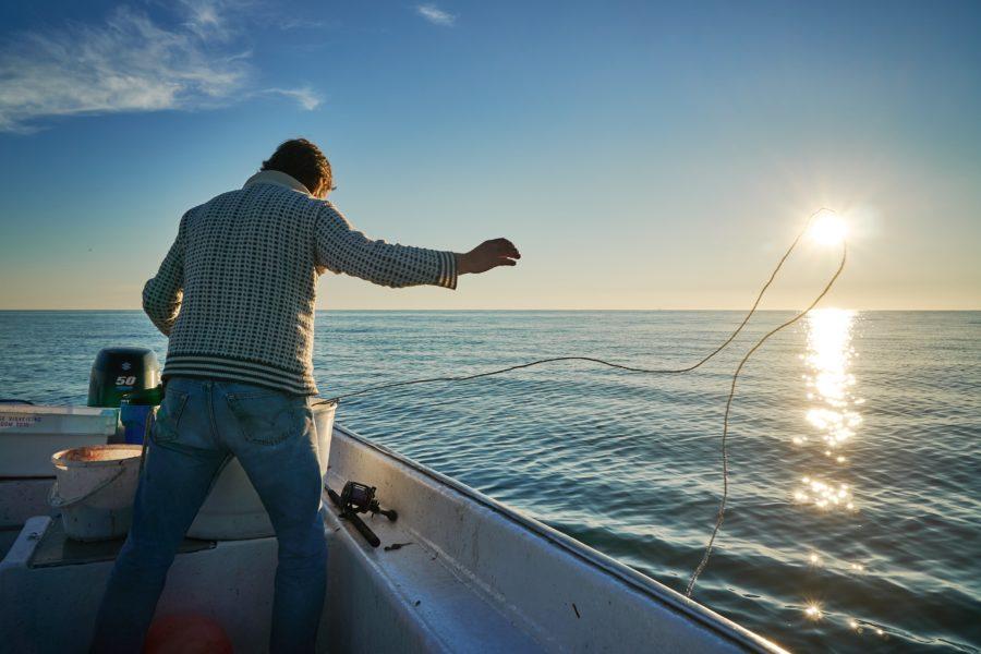 Prorrogada la pesquería de atún blanco