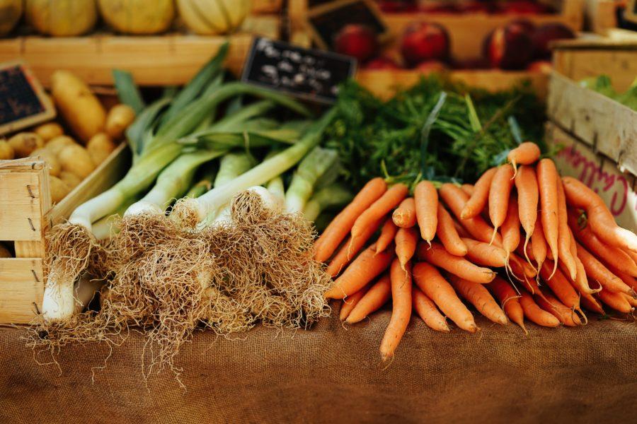 Arranca la temporada hortofrutícola