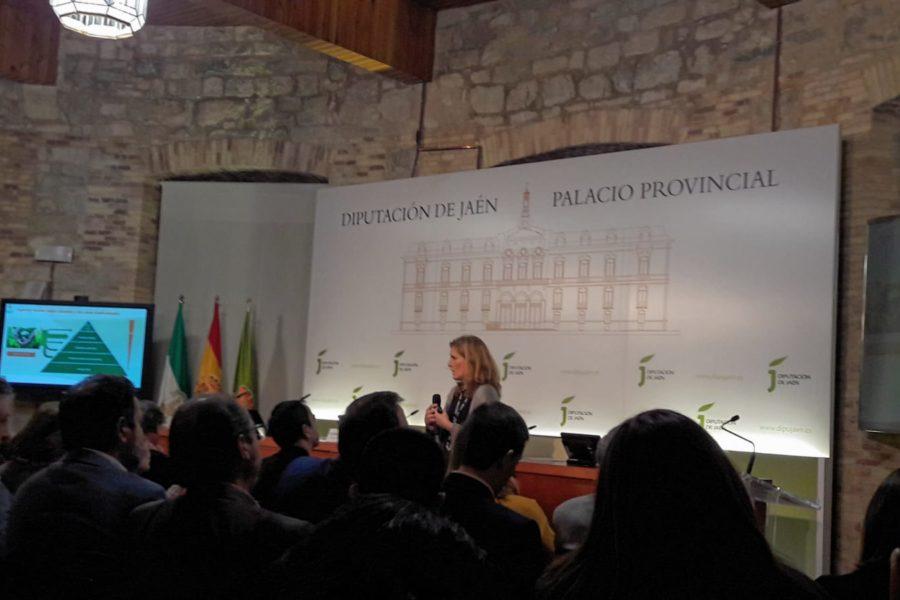 Tepro asiste al lanzamiento del cluster de bioeconomía circular de Andalucía