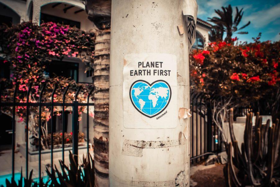 Economía circular: reducir, reusar y reciclar