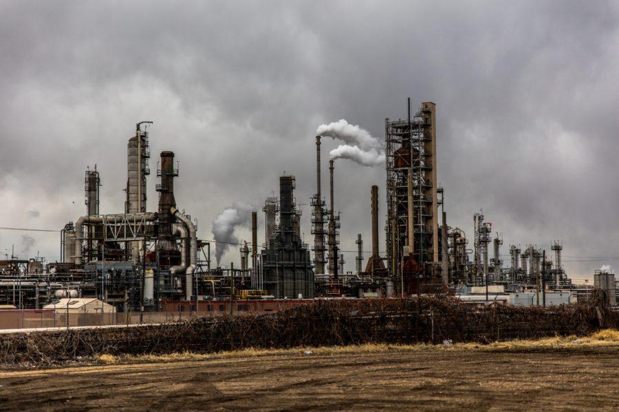 El gran reto medioambiental de 2019